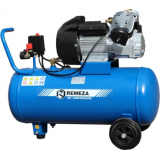 Remeza CБ4/С-50, 380 В, производительность компрессора на выходе 370 л/мин