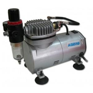 Мини-компрессор AS 18-2
