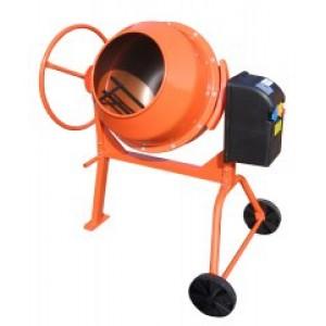 Аренда бетономешалки (бетоносмесителя) 130 литров
