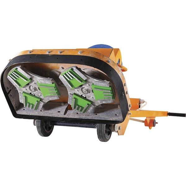 Машины для шлифования бетона взять в аренду