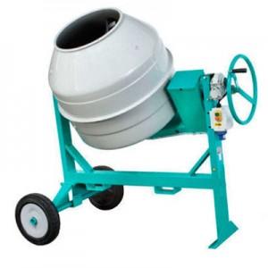 Аренда бетономешалки (бетоносмесителя) 190 литров