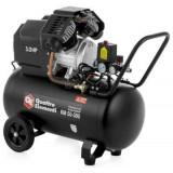 Компрессор Quattro Elementi КМ 380-50, производительность компрессора на выходе 260 л/мин