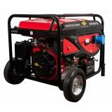 Генератор 5 кВт бензиновый в аренду
