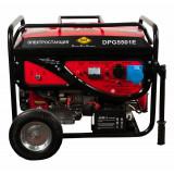 Бензиновый генератор 8 кВт в аренду 8,0 кВт DDE DPG10551E