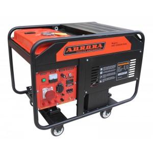 Аренда бензинового генератора AGE 12500 10.5 кВт
