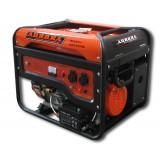 Бензиновый генератор 5.5 кВт в аренду