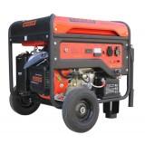 Бензиновый генератор 7.5 кВт в аренду