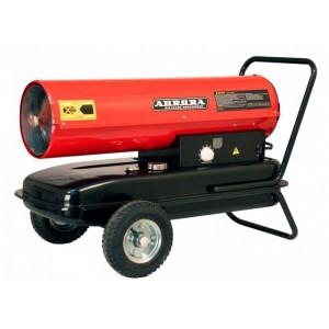 Аренда дизельной тепловой пушки 40 кВт