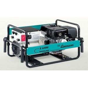 Сварочный аппарат с генератором HONDA