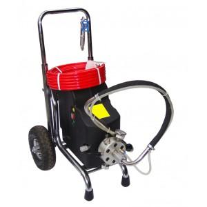 Окрасочный агрегат DP-6825 в аренду