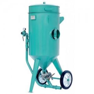 Аренда пескоструйного аппарата 100 литров