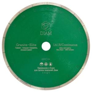 Аренда и продажа диска диаметром 250мм с тонким резом