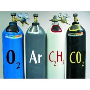 Аренда газа CO2 для сварки полуавтоматом