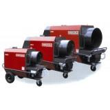 Talhu TB30/TB55/TB110/TB700/TB1300 непрямой нагрев